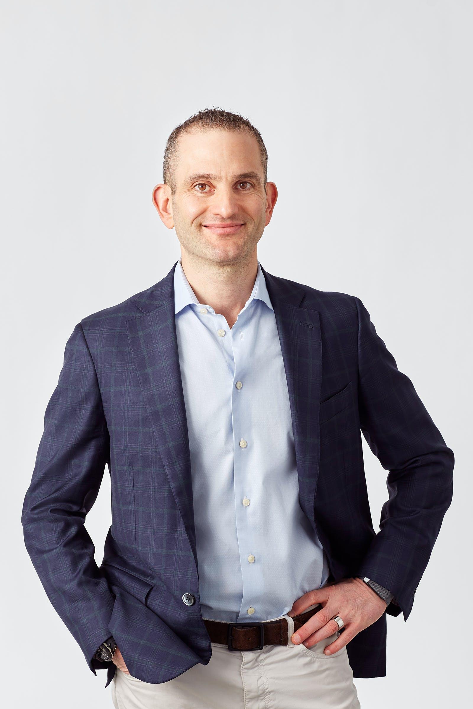 Ben Levin, Director