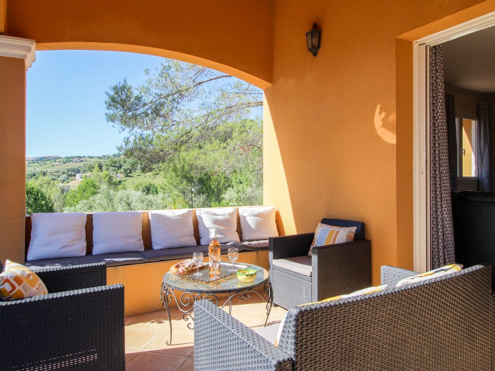 Vacation rental in Le Castellet, French Riviera