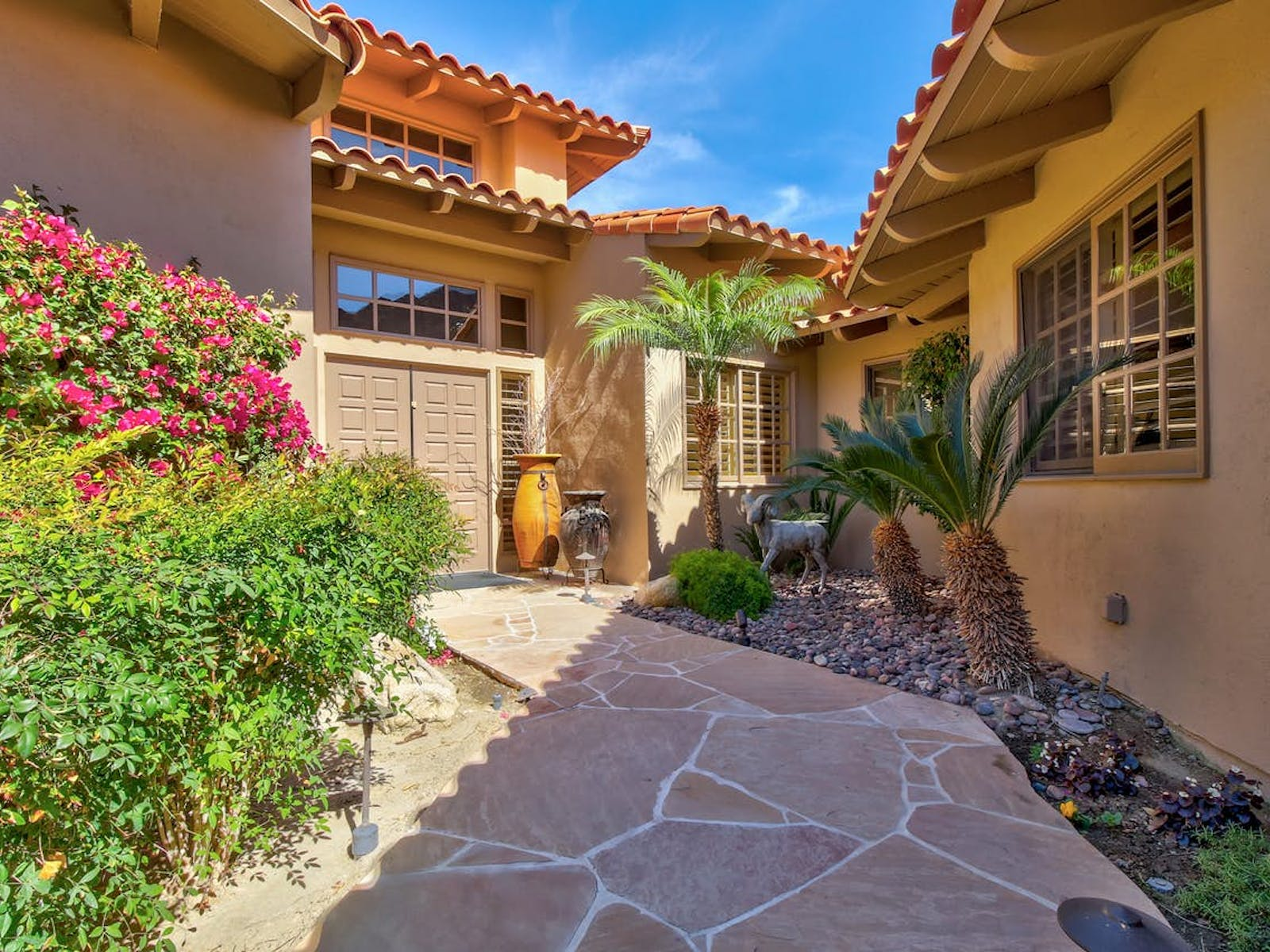 Vacation rental in Coachella Valley, CA