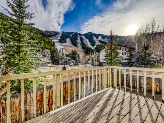 Sun Valley, ID ski-in/ski-out vacation rental