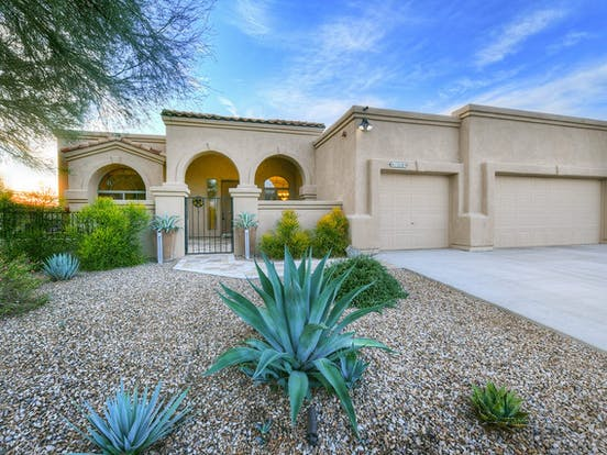 vacation home in Oro Valley, AZ