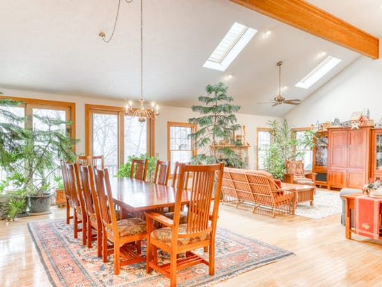 Vacation rental in Tannersville, PA