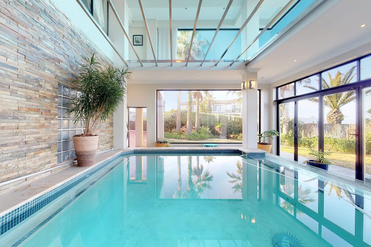 Vacation Rentals With Private Pools, Indoor Pools U0026 Shared ...