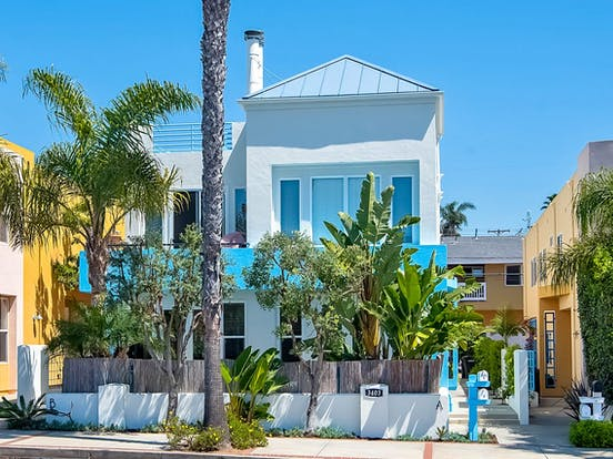 Vacation rental in San Clemente