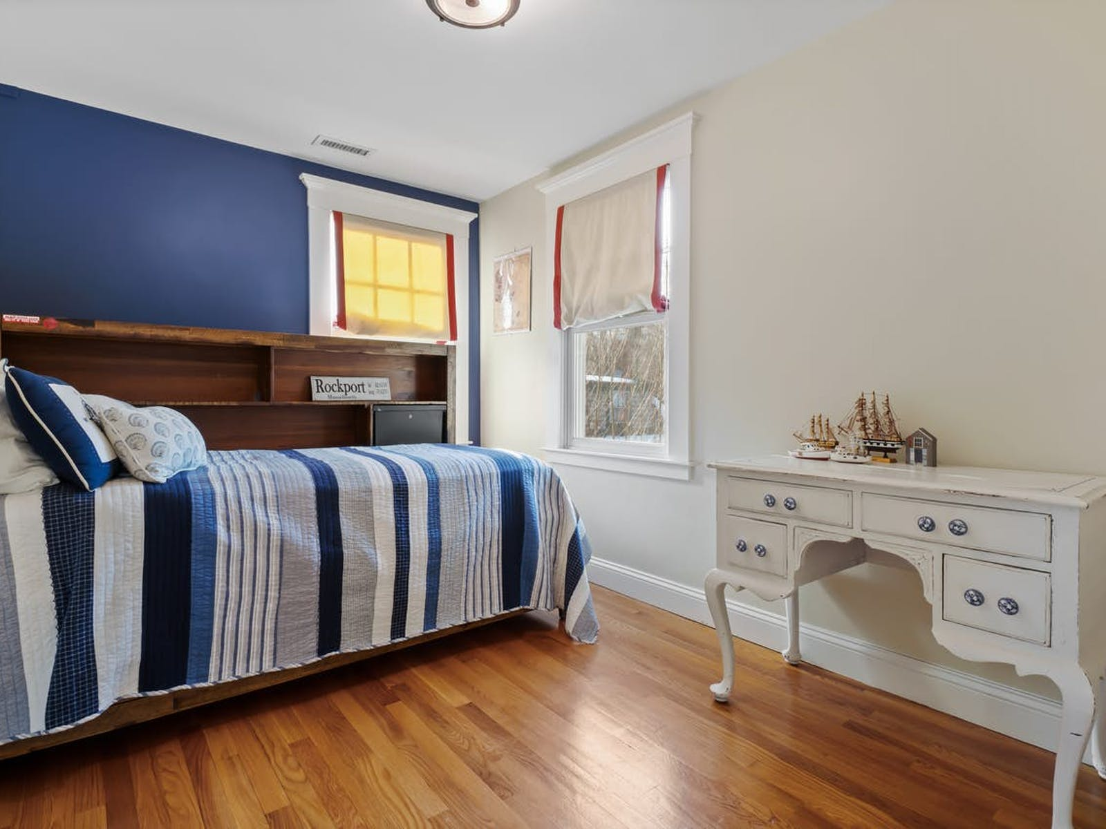 Vacation rental in Rockport, MA