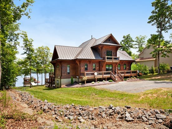 Holiday vacation rental in Mineral, VA