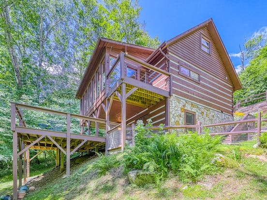 sugar mountain cabin rental
