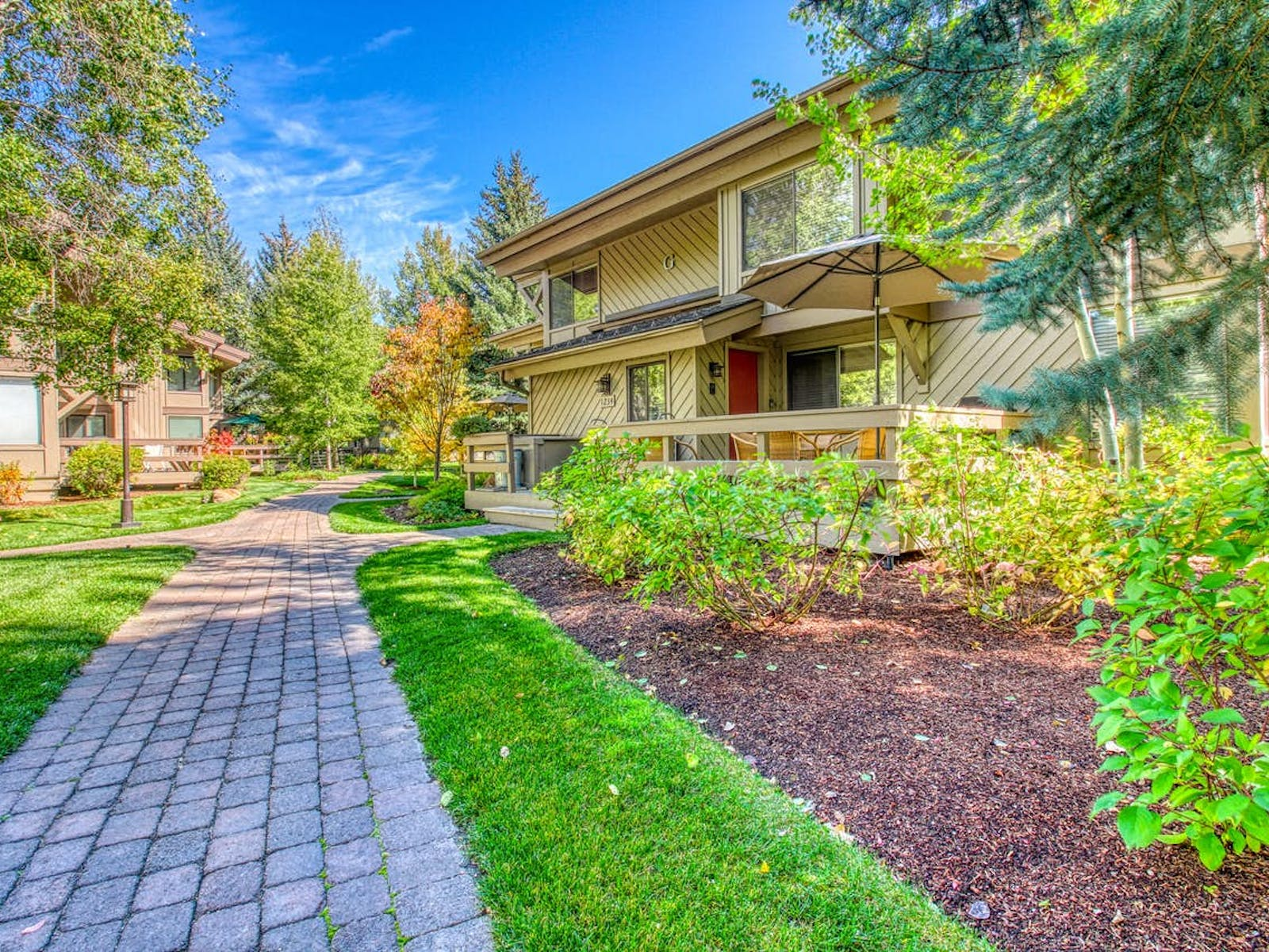 vacation rental in sun valley, id