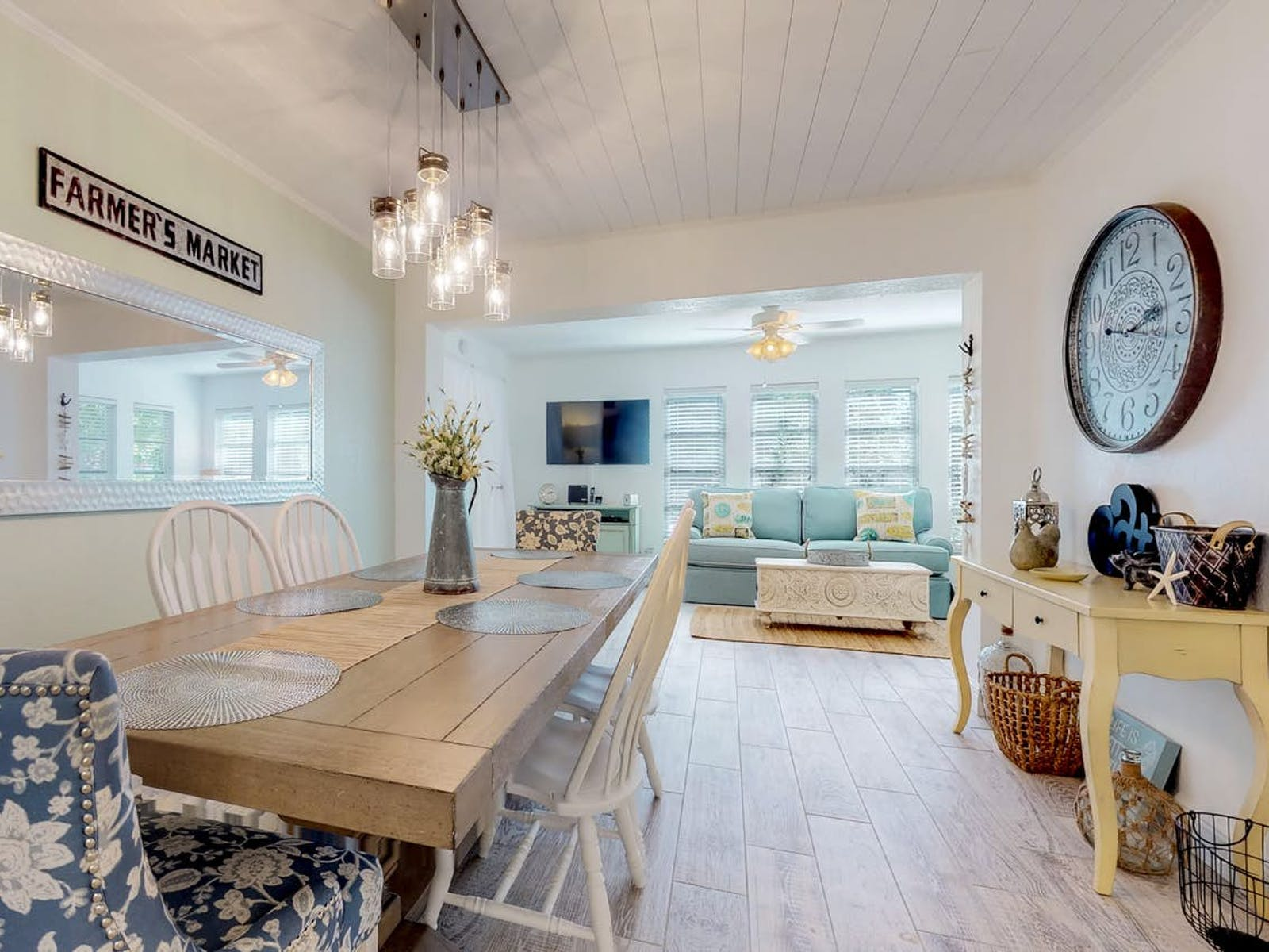 remodeled cottage in anna maria