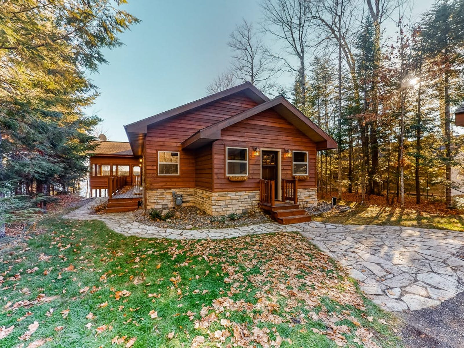Find the Perfect Catch at These Wisconsin Fishing Cabins   Vacasa