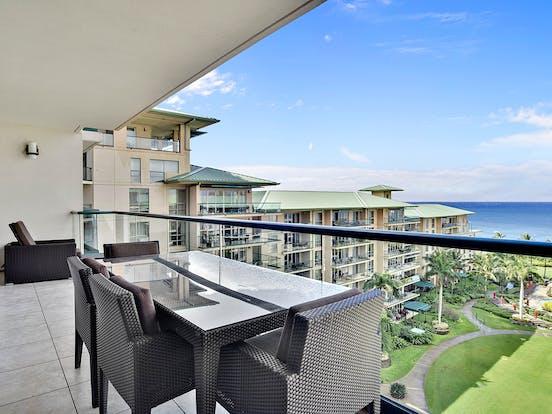 Holiday vacation rental in Maui, HI