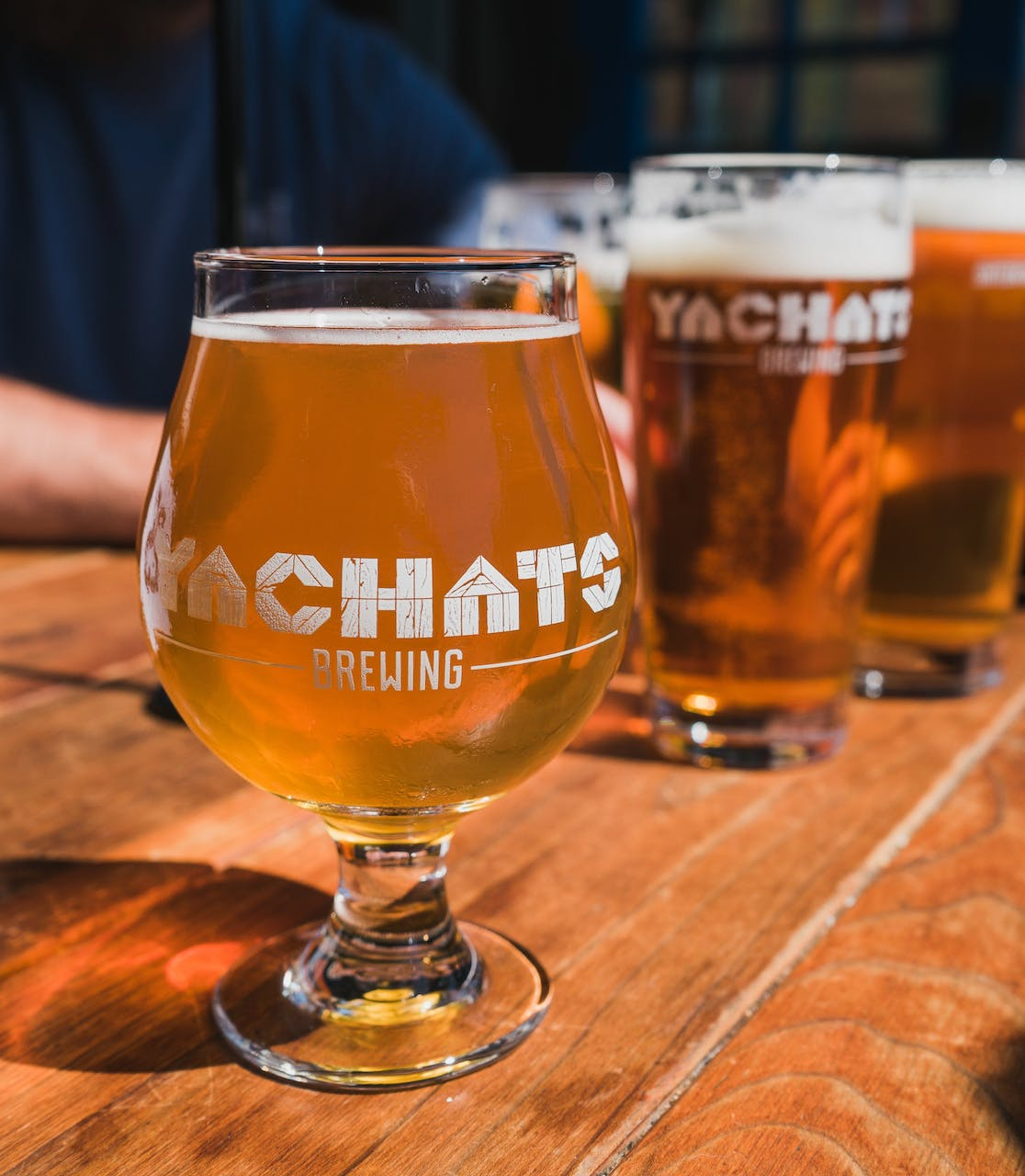 Guest Photo - Yachats Brewing