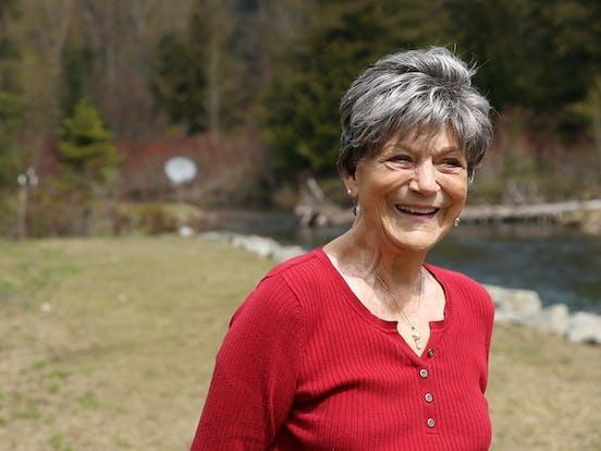 Vacasa Homeowner Diane