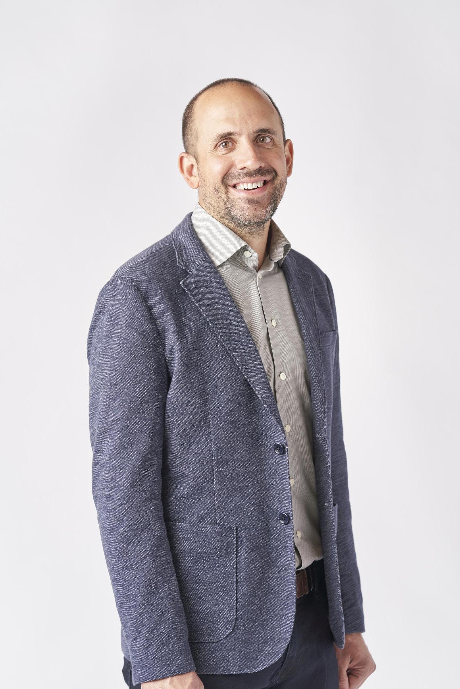 Eric Breon, Director