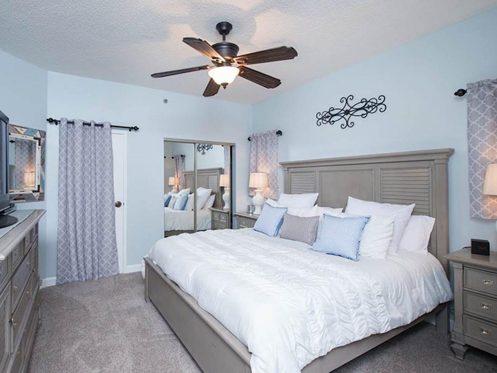 Wedding Accommodations at TOPS'L Beach & Racquet Resort
