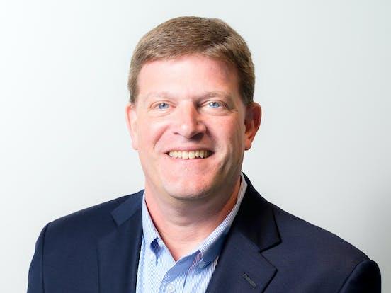 Jim Grube headshot