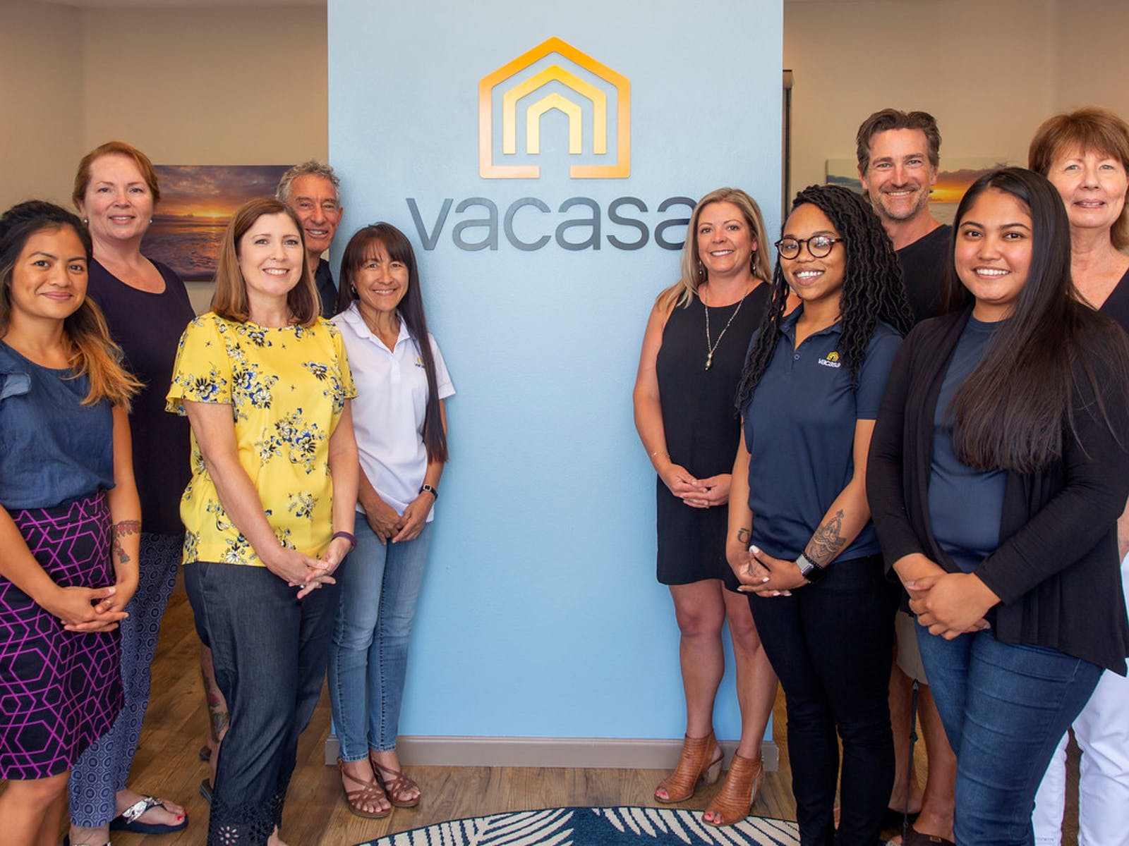 Current Job Openings   Vacasa