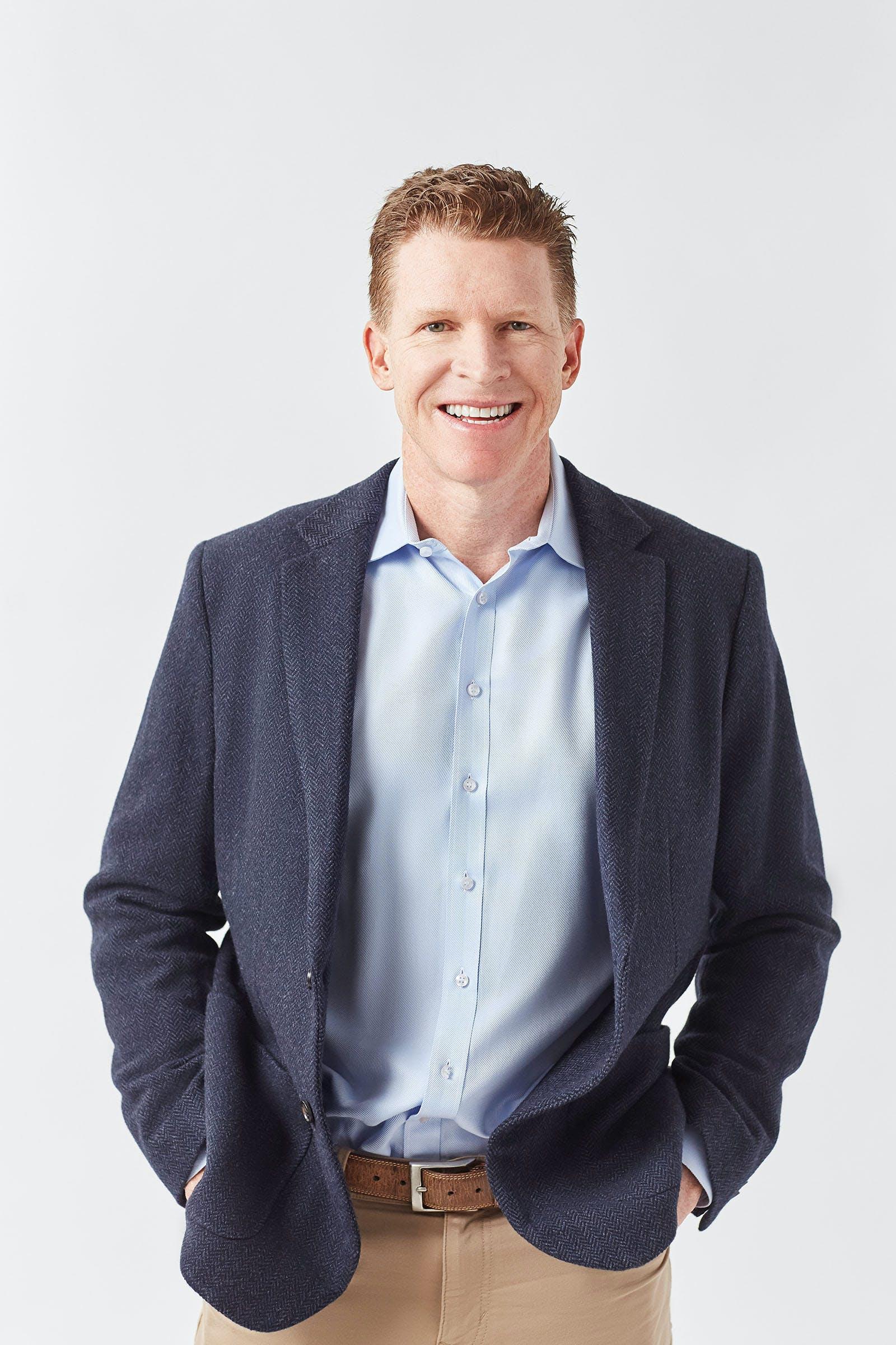 Matt Roberts, CEO