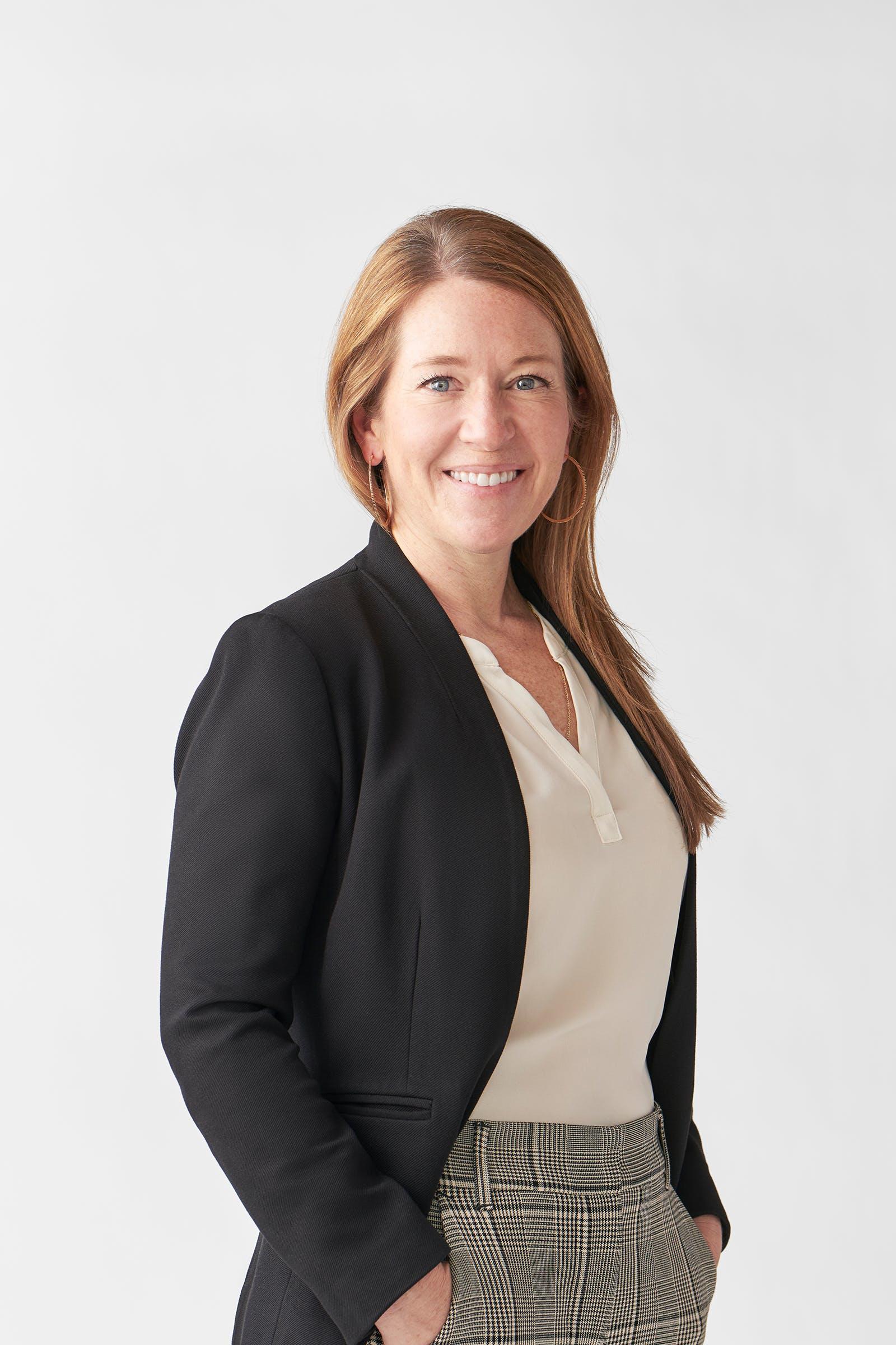 Allison Lowrie, CMO