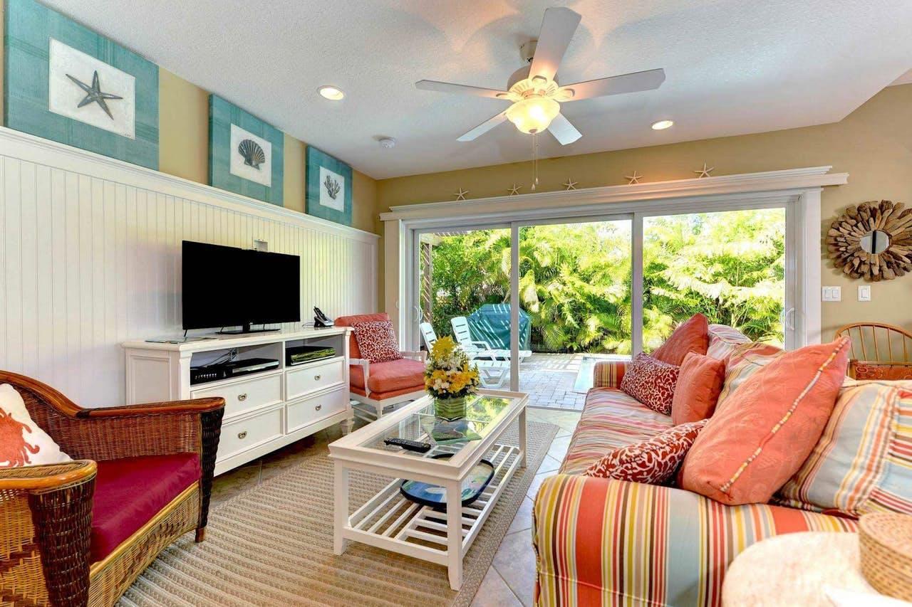 Sapphire Beach House, Anna Maria Island, FL