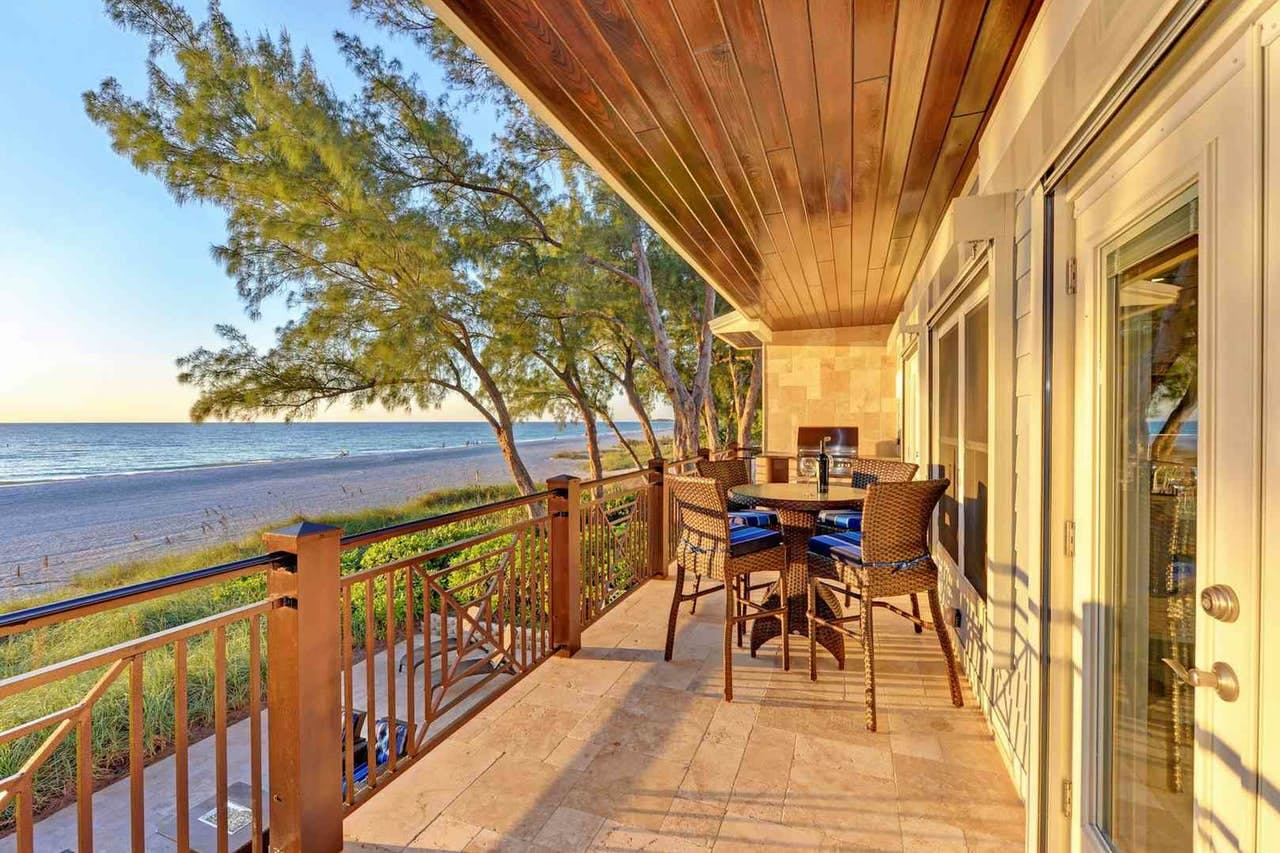 Wine Down - Anna Maria Island Vacation Rental
