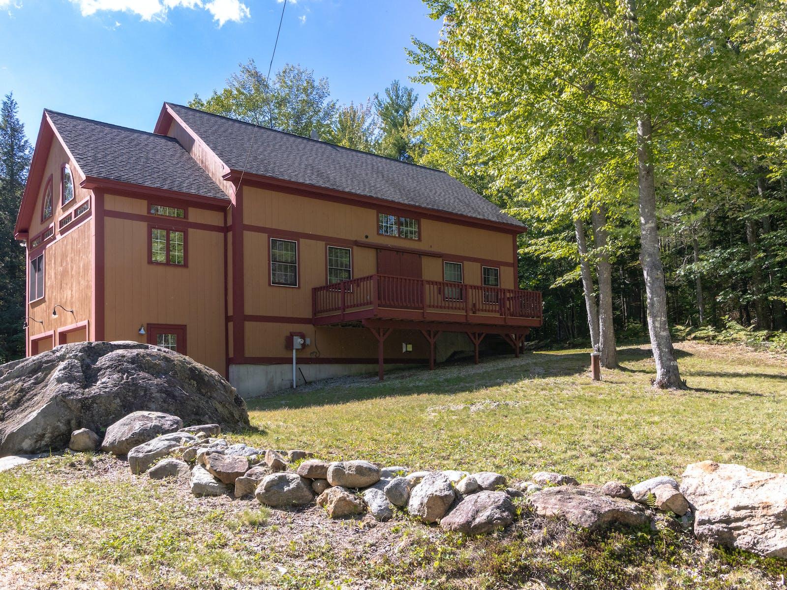 Bethel vacation rental
