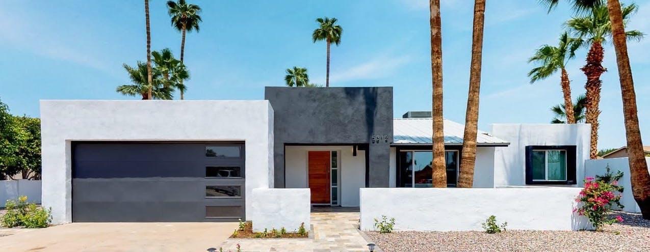 vacation home in Phoenix, AZ