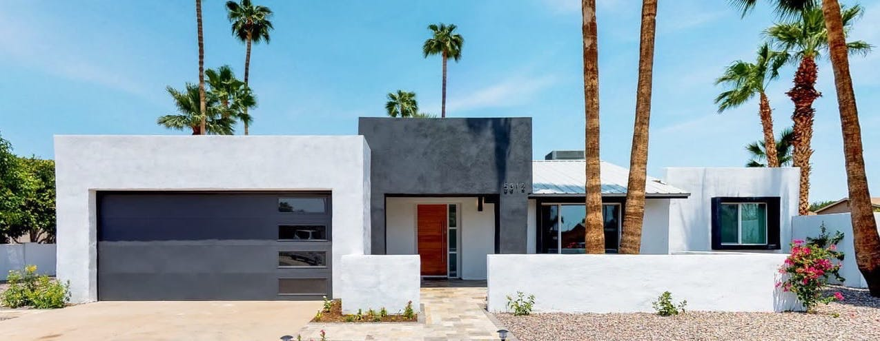 vacation home in Phoenix, AZ