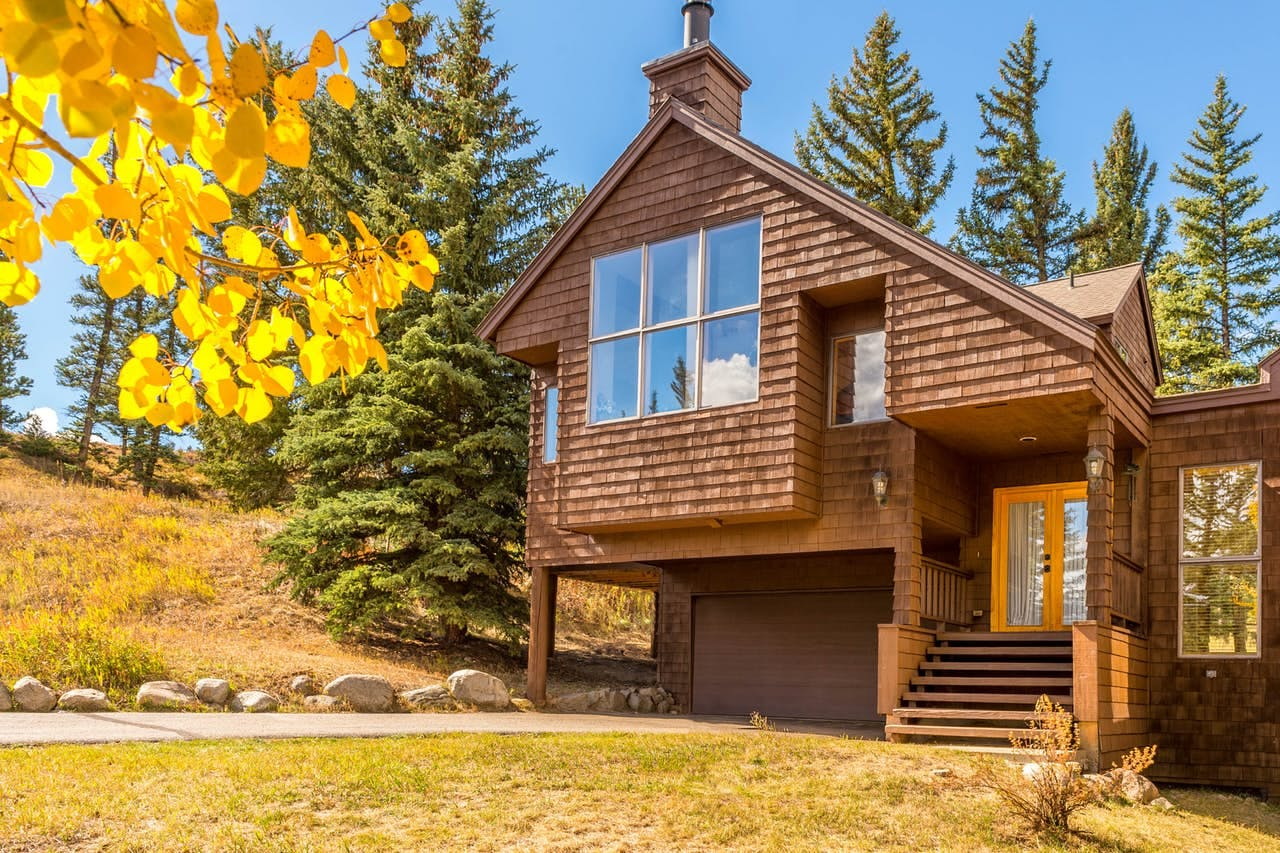 Cool Ridge Town Home located in Dillon, CO