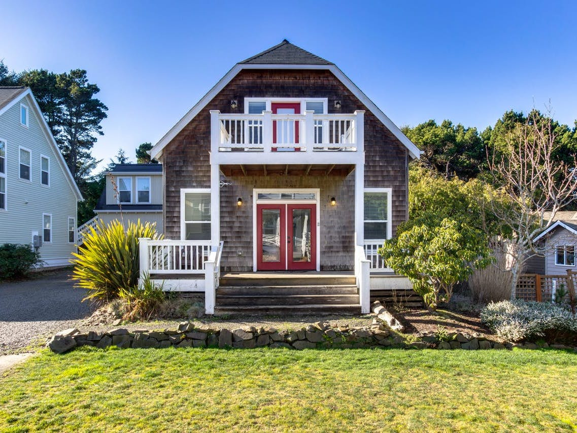 Vacation rental in Depoe Bay, OR