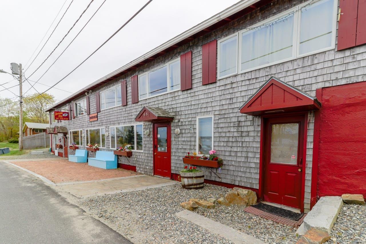 Dockside Inn located in Mount Desert Island, ME