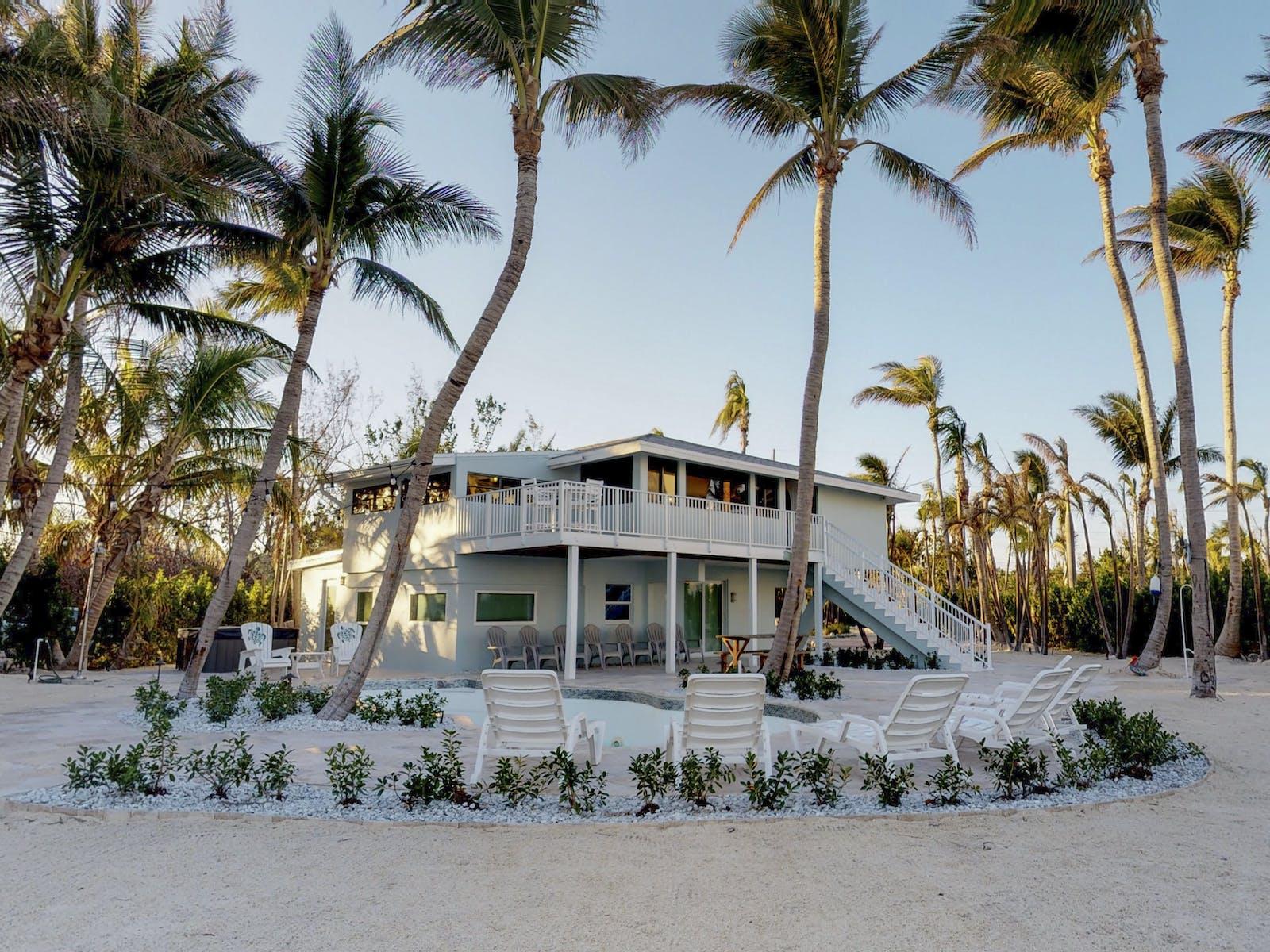 Vacation rental home in Islamorada, FL