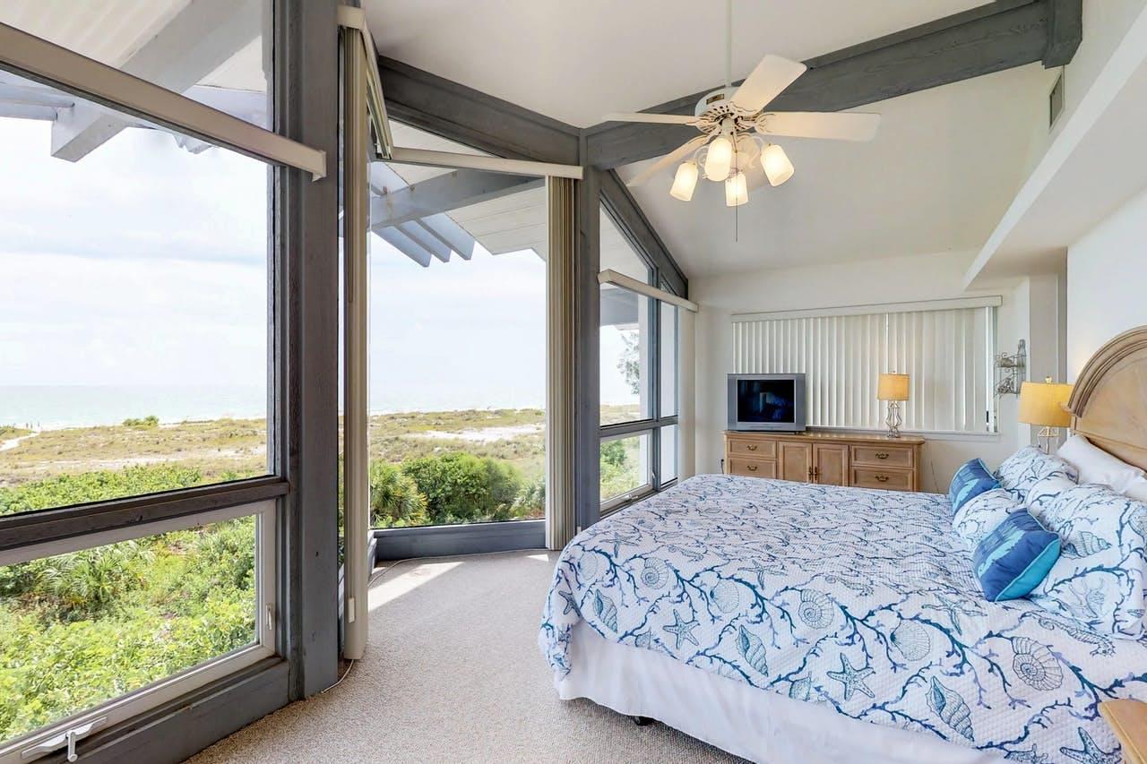 Interior of Anna Maria, FL vacation rental