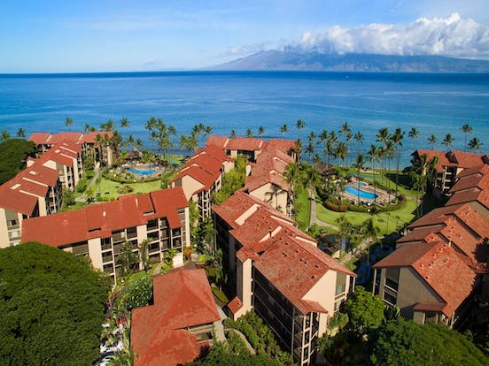 Papakea Resort in Hawaii