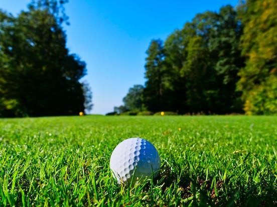 New England golf resort