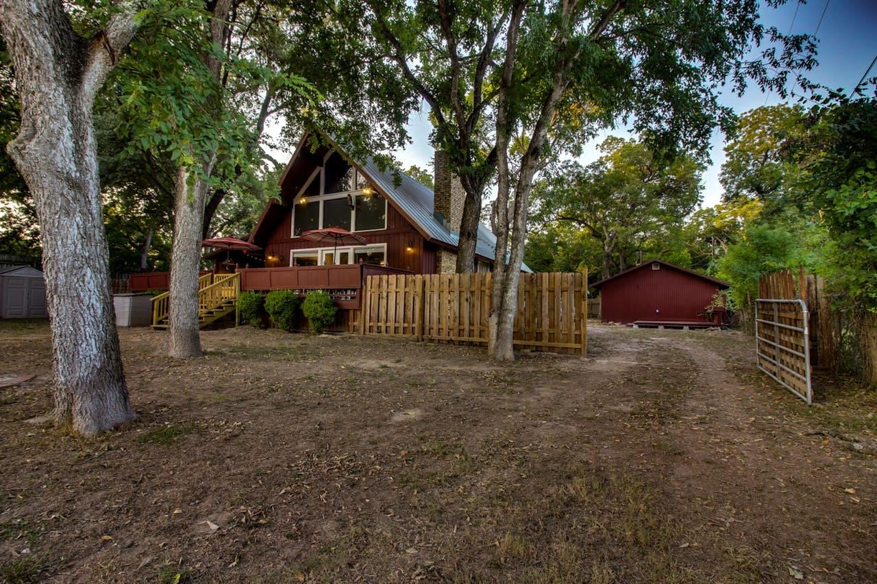 New Braunfels, TX vacation home