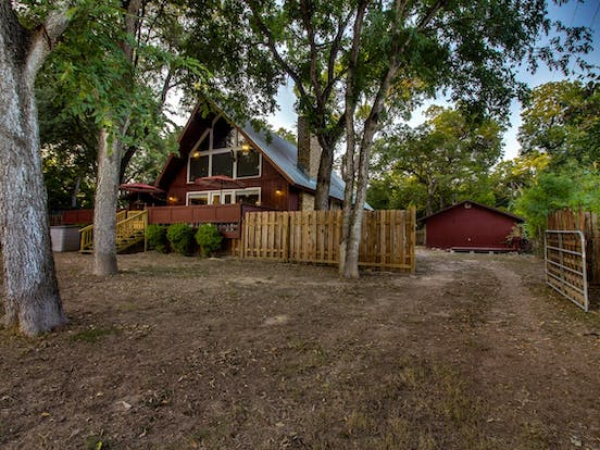 New Braunfels, TX vacation home