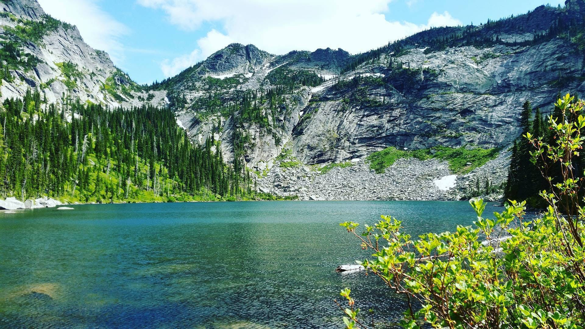 """bear lake, Dubbed the """"Caribbean of the Rockies"""""""