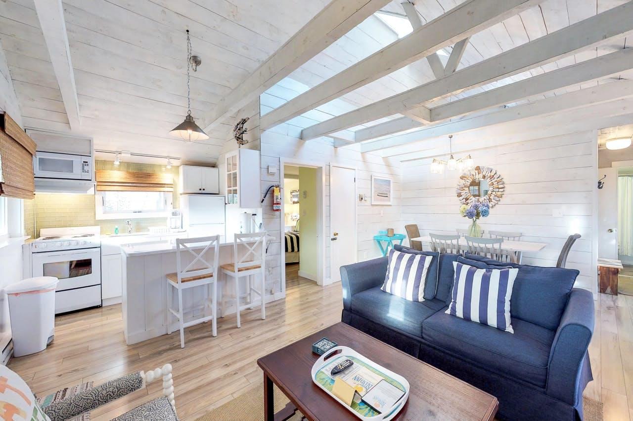 Island Inn vacation rental