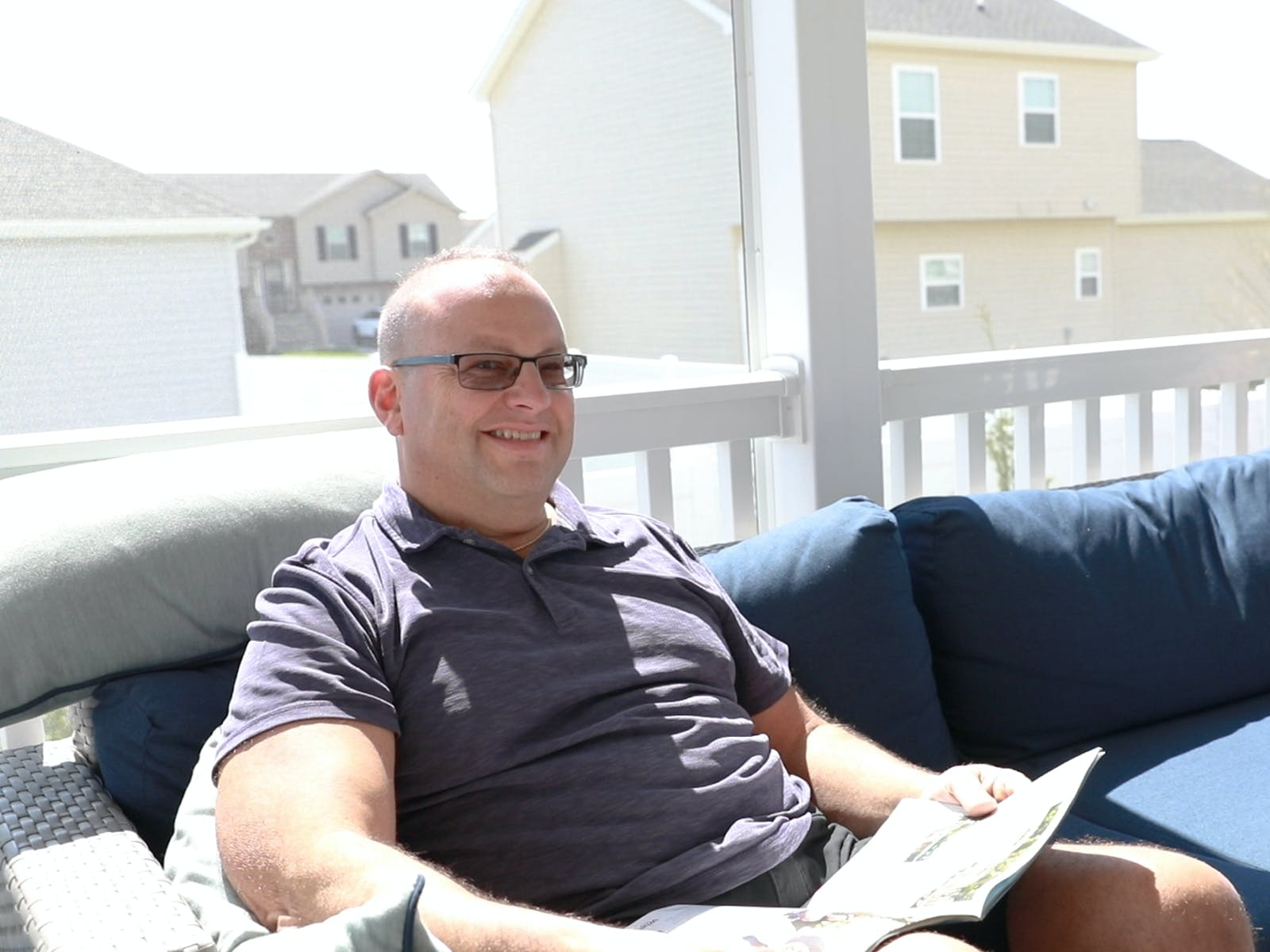 Vacasa Homeowner Jon T
