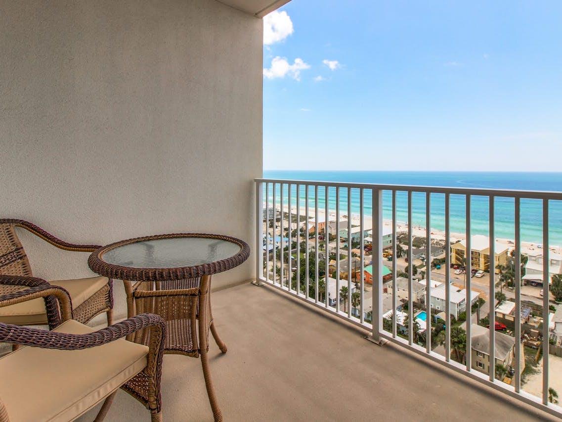Homeowner Jon's Vacasa rental in Panama City Beach, FL