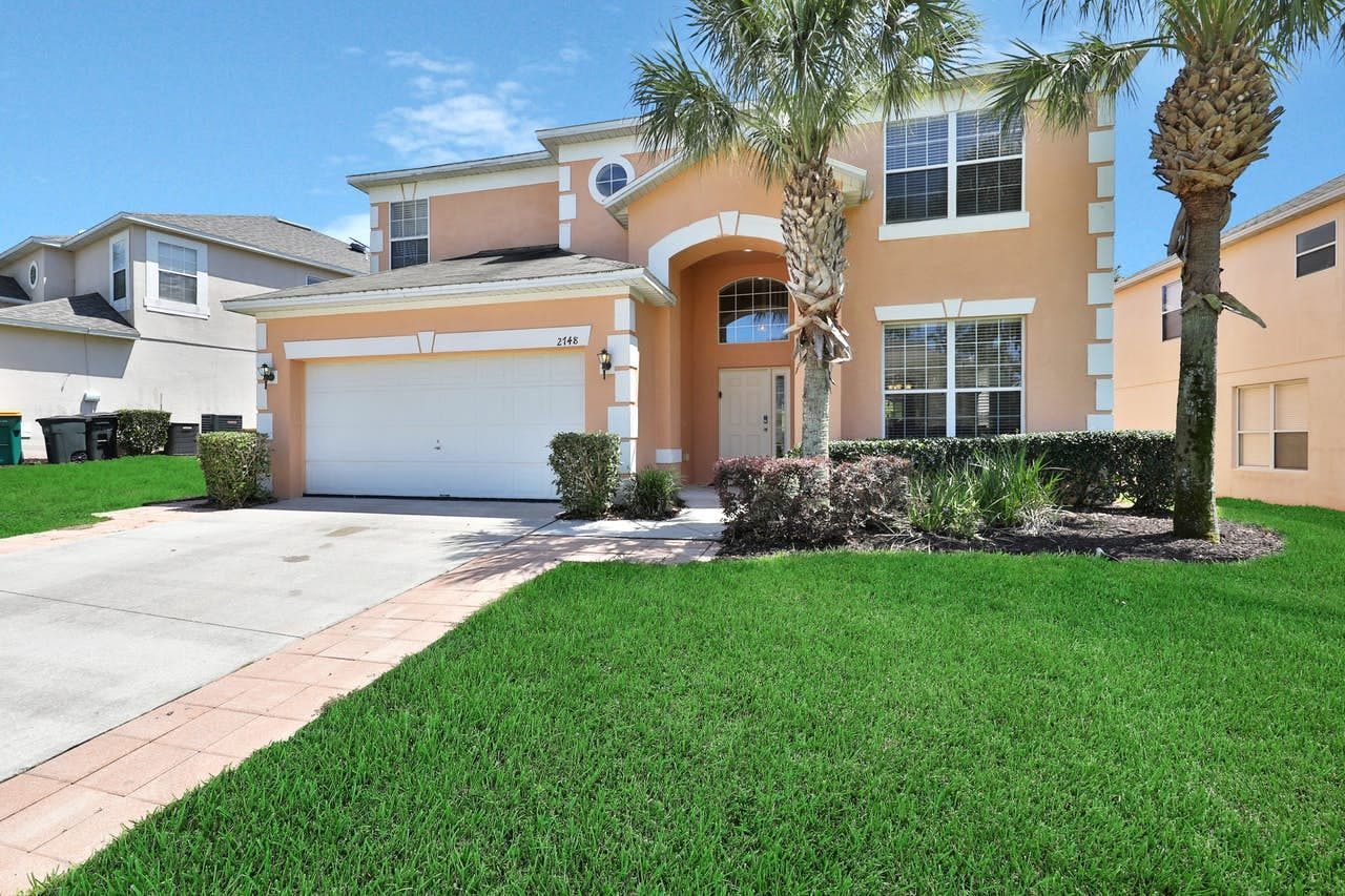 Kissimmee Fl Top Place To Buy A Vacation Home Vacasa