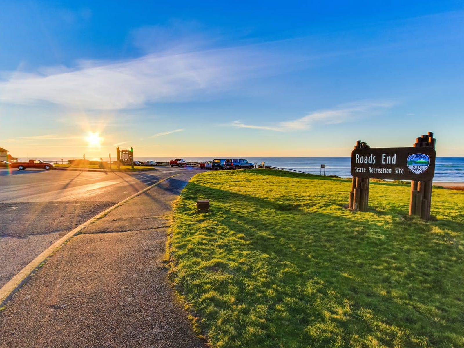 Roads End State Recreation Site located in Lincoln City