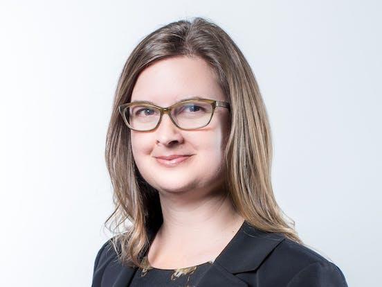Lisa Jurinka, Chief Legal Officer at Vacasa