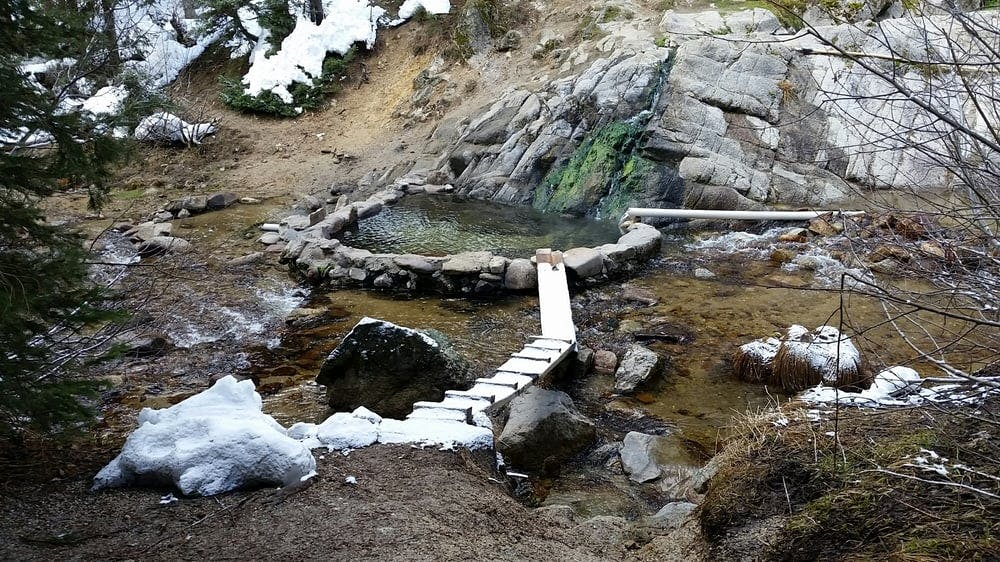 5 Must-Visit Hot Springs Near McCall, Idaho | Vacasa