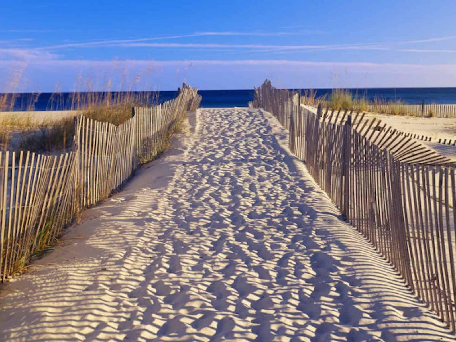Beach in Miramar Beach, FL