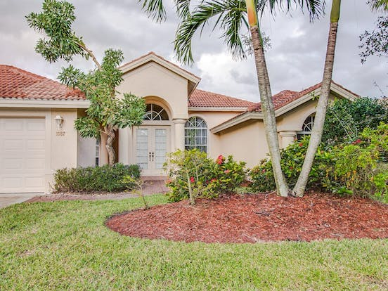 Vacation rental located in Naples, FL