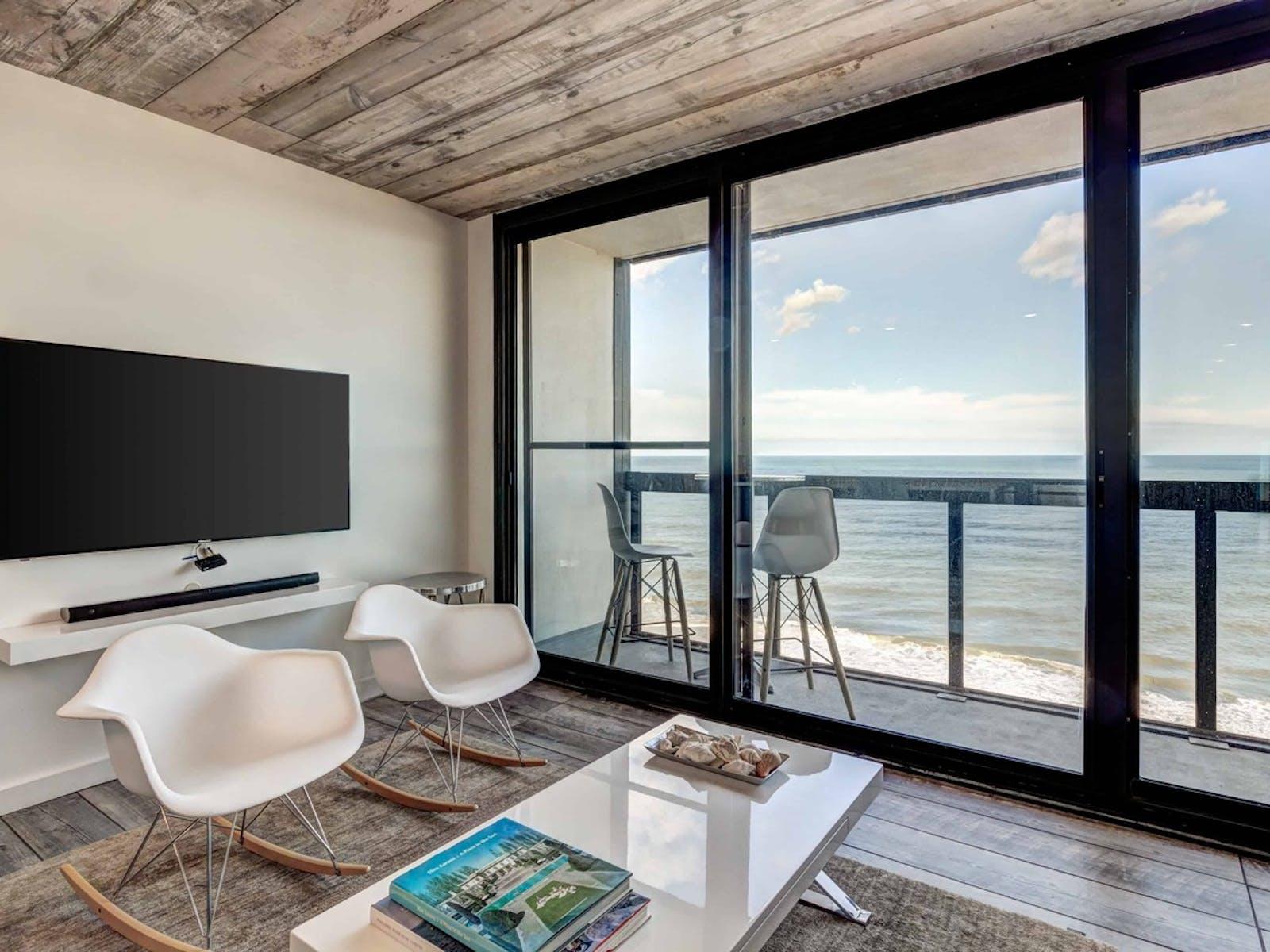 Vacation condo located in Ocean City, MD