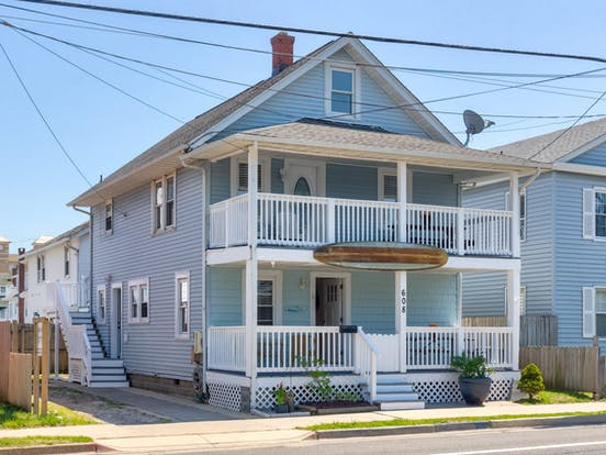 """Ocean City, MD vacation home called """"Fun on Philadelphia Avenue"""""""