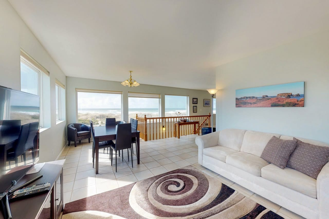 Jetty House – Bandon, OR
